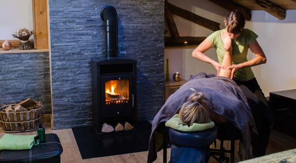 Deep tissue massage Peisey-Vallandry