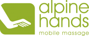 Mobile massage in Peisey-Vallandry by Alpine Hands
