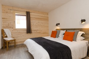 Chalet Cairn, Catered ski chalets in Peisey-Vallandry