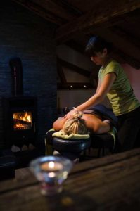 Massage in the Alps : Peisey-Vallandry and Les Arcs