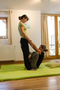 Thai Massage Peisey-Vallandry Les Arcs