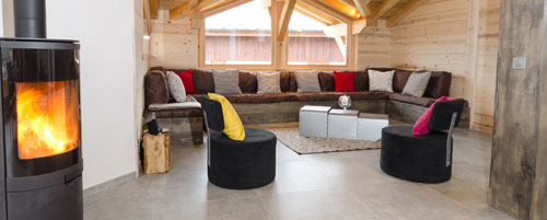 Chalet Cairn in Nancroix, Peisey-Vallandry