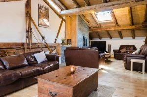 Family chalet in Peisey Vallandry