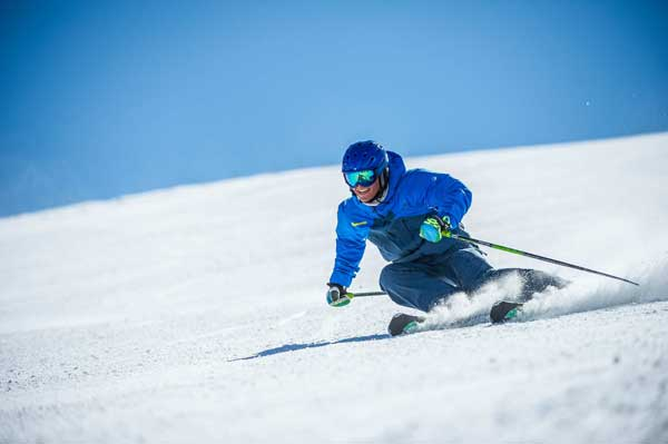 Peisey-Vallandry Ski Instructor