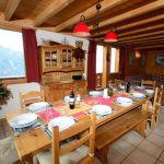 Peisey Vallandry Catered Chalet