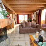 Peisey Vallandry Chalet for skiing holidays