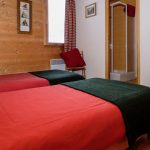Peisey-Vallandry Shower Room accommodation