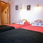 Room with ensuite in Peisey-Vallandry