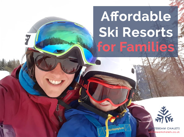 Affordable Ski Resorts for Families - Peisey-Vallandry
